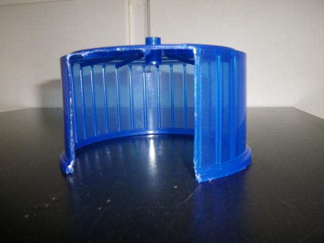 Cage rongeur + accessoires 298900IMGP0417
