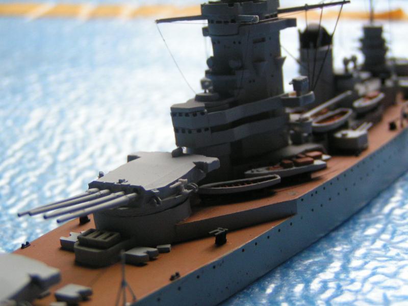 Croiseur de bataille Strasbourg au 700 en résine 329734PICT0031