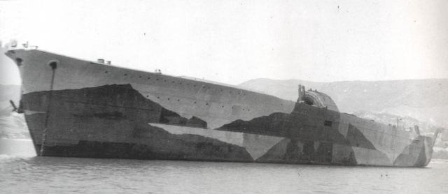 JAPON PORTE-AVIONS CLASSE UNRYU 338703Japanese_aircraft_carrier_Ikoma