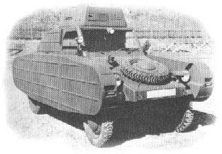 Kubelwagen(German) 340651blind