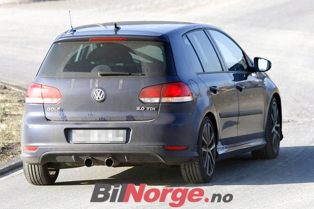 2009 - [Volkswagen] Golf R 3433735