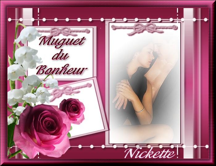 Muguet du Bonheur 354362MUGUET