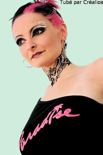 Tubes Femmes-Bustes 357407126