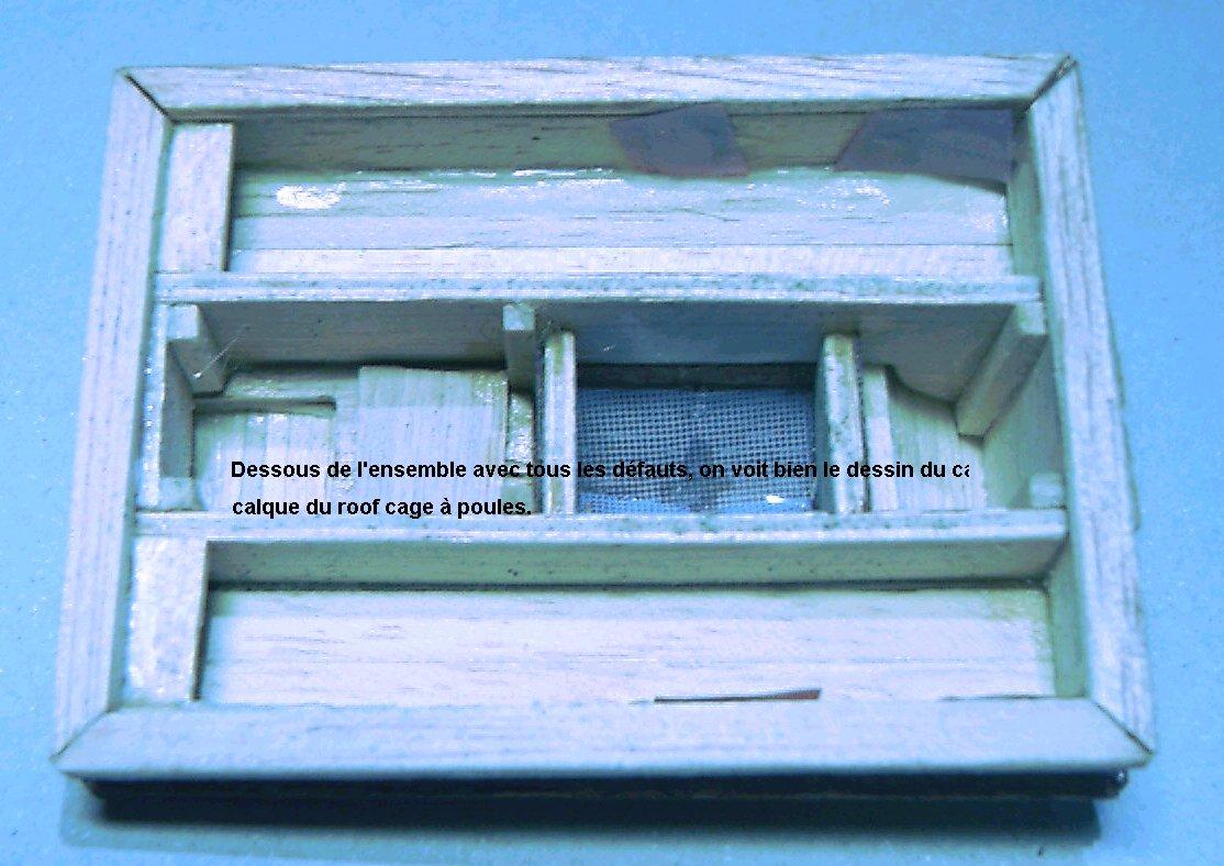 PRINCIPE DE CONSTRUCTION D'UN VOILIER genre Renard ou autre 362485recouvrance21