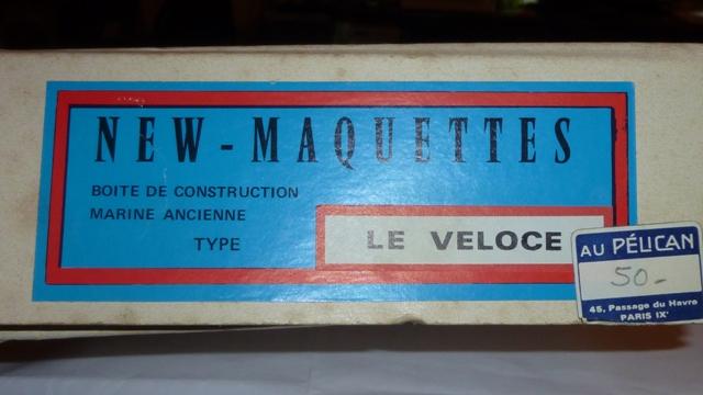 """Corvette à vapeur """"Le Veloce"""" - 1/200ème - New Maquettes 374161Veloce_2R"""