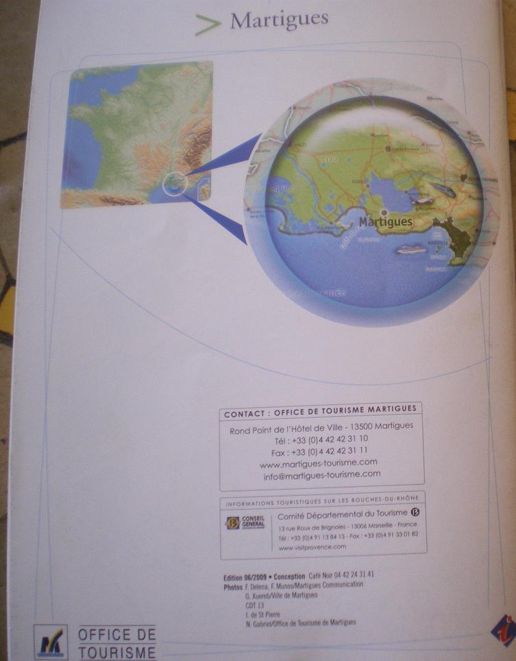 MARTIGUES :VENISE PROVENCALE VRAIMENT ...PASSION MARTEGALE ..COPIE A REVOIR - Page 7 37627IMGP0858