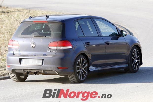 2009 - [Volkswagen] Golf R 3771394