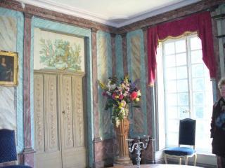 Visite au château d'Ambleville 388640amble7