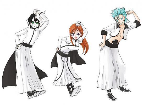 Images drôles de Manga - Parodies - Page 2 388651bleach1