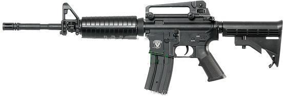 [ TUTO ] Choisir sa M4 420761M4A1