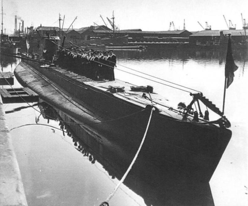 FRANCE SOUS MARINS CLASSE NARVAL 434640Rubis