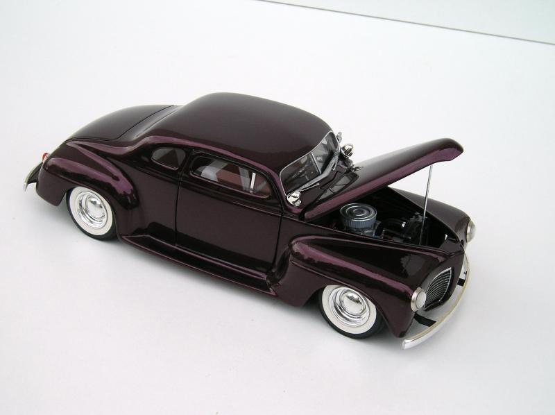Plymouth 41 custom terminée 447004018