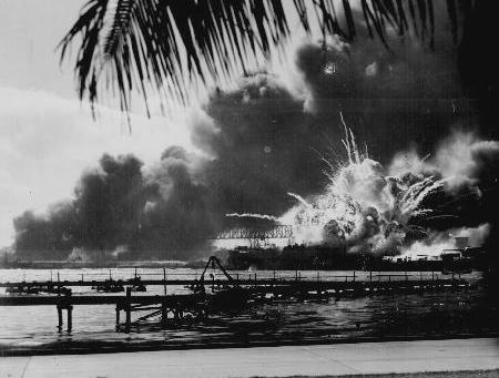 7 Décembre 1941,Pearl Harbor 449522pearlharbor