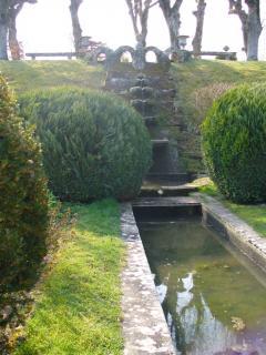 Visite au château d'Ambleville 452274amble18