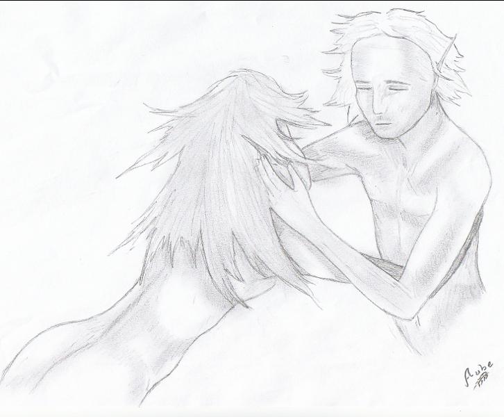 Quand le crayon se décide enfin à danser. - Page 2 490105aube_crepuscule1_web