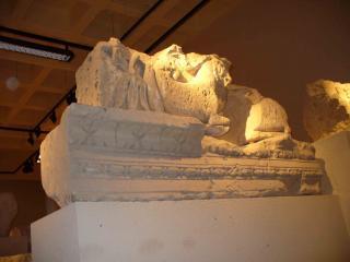 Visite au musée archéologique du Val d'Oise. 500751musee8