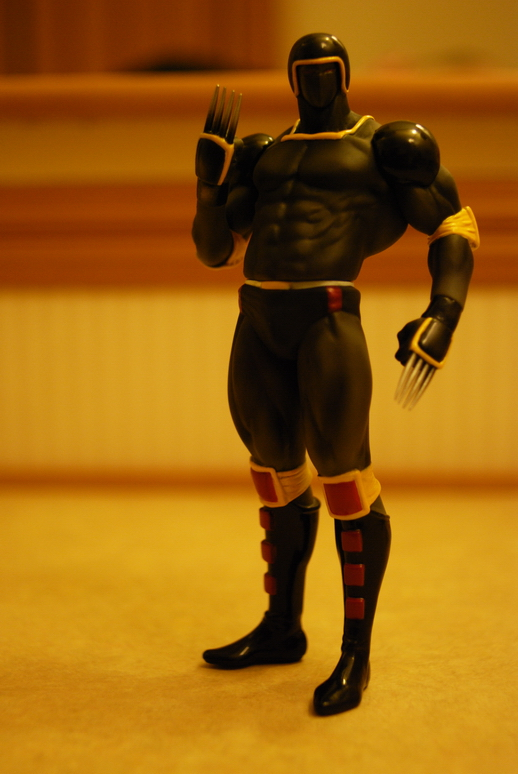 Muscleman / Kinnikuman (キン肉マン) - de 1983 à aujourd'hui 500931_DSC0104