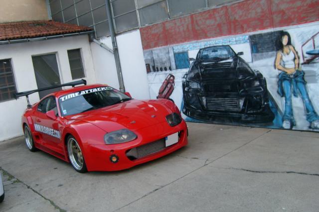 Essai de la Ferrari F 458 italia 509862S7302516