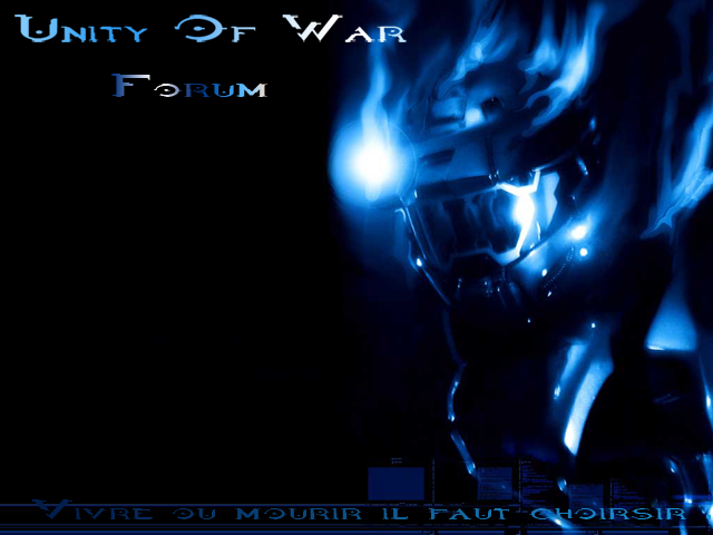 Unity Of War