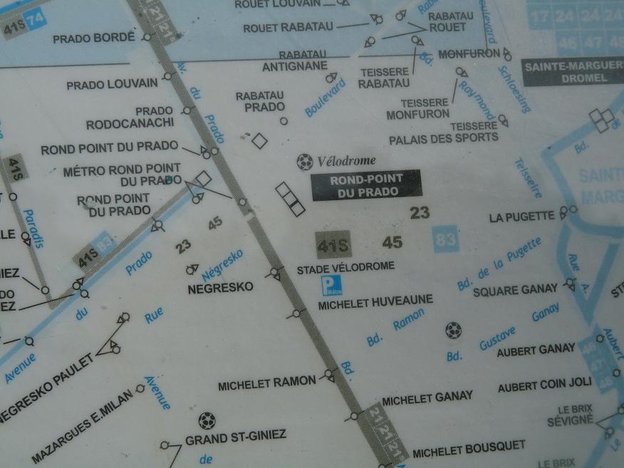 O VELODROME ..LES PHOCEENS DE MASSILIA SONT DEVENUS DES OLYMPIENS - Page 2 51806P1050666