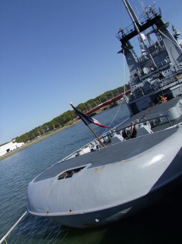 Remorqueur de Haute Mer (RHM) TENACE 522286rhm_te25