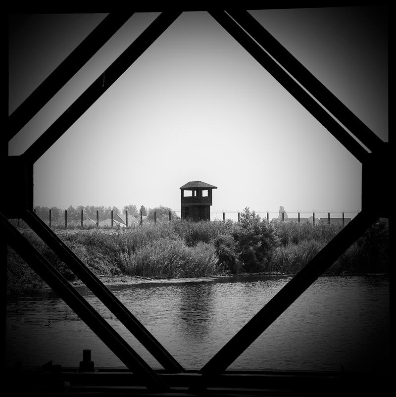 Fort Breendonk 1940-1944... 533959PIE_0136belux