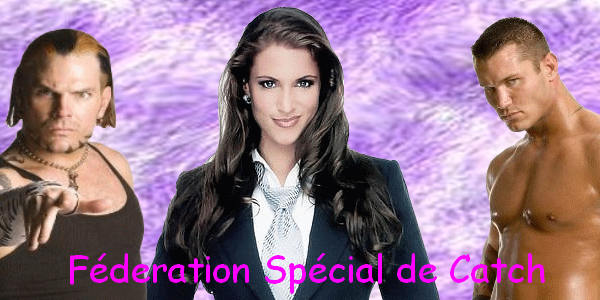 Federation Special de catch