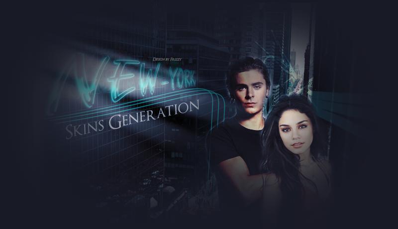 Skins Generation
