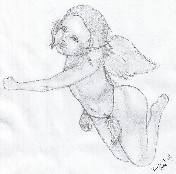 Quand le crayon se décide enfin à danser. - Page 2 547823ange_web