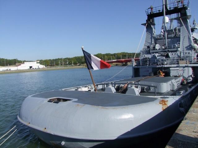 Remorqueur de Haute Mer (RHM) TENACE 56312026452410