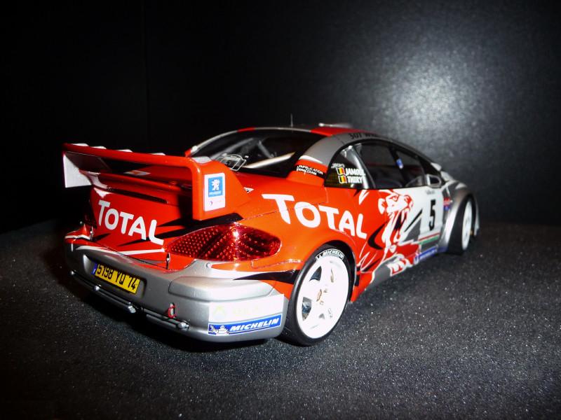 Peugeot 307 WRC Thiry/Jamoul Condroz 2006 584120P1000667