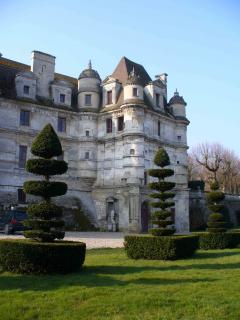 Visite au château d'Ambleville 589265amble4