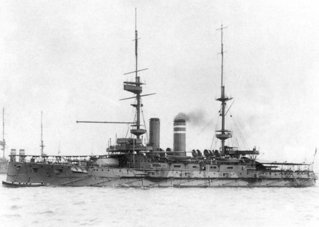 ROYAL NAVY PORTE AVIONS HMS FURIOUS 59413001_hms_africa_july_1912