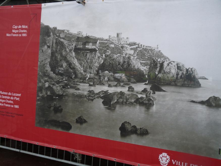 """UN PARFUM D"""" ITALIE :NISSA BELLA FAIT SON CARNAVAL DEVANT DES MERLUS DECON(FETTIS) FITS 1 A 0 596495P1060018"""