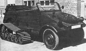 Kubelwagen(German) 598080t155