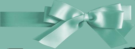 defis n°3 scrap bleu vert 605290clarey_aquamarine_ribbonwrap