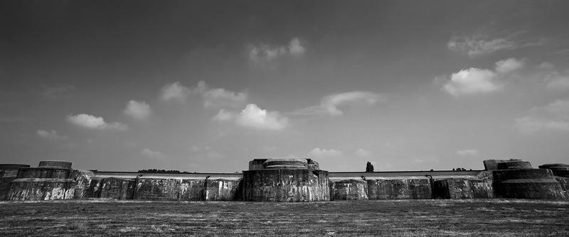 Fort Breendonk 1940-1944... 610044PIE_0166belux