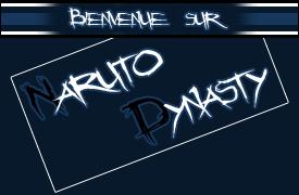 Naruto Dynstay RPG - Forum