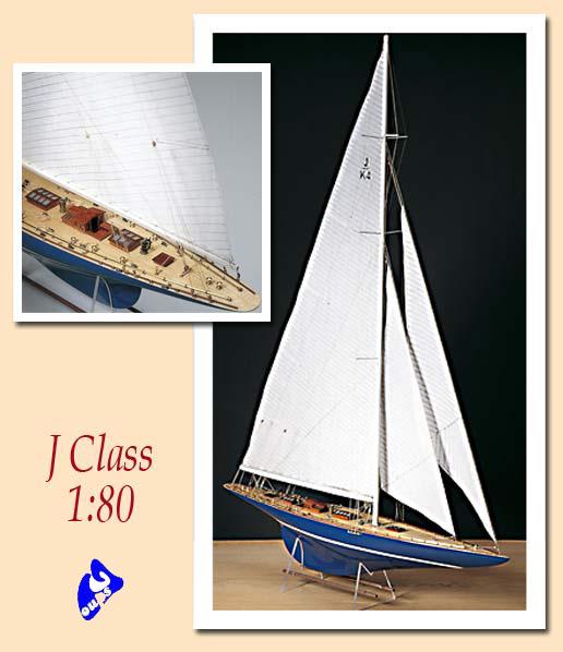 """Classe J """"Endeavour"""" 1934 Amati 642395amat1700_50b"""
