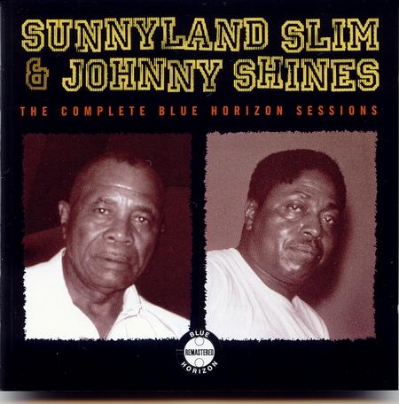 Johnny Shines 646576Sunnyland_Slim___Johnny_Shines_av