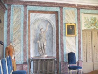 Visite au château d'Ambleville 661361amble6
