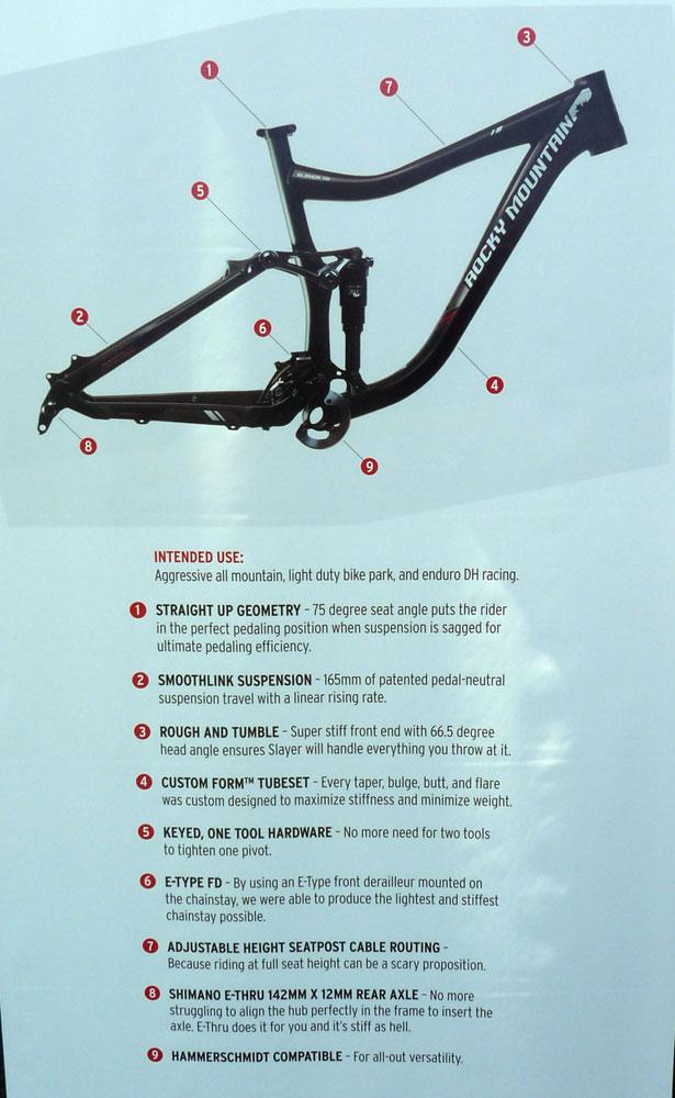 Rocky Mountain 6859532011_rocky_mountain_slayer_freeride_bike10
