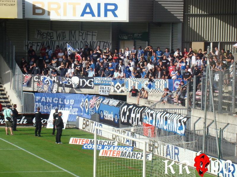 [Barrages Europa League]: Guingamp - Hambourg 712326Eag_Hambourg_17