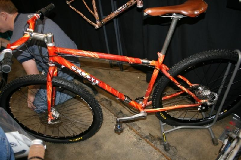Groovy cycleworks 714814groovy_paint2