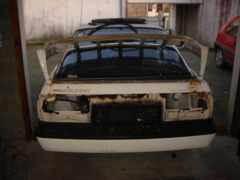 La sunny GTI coupé de Nono-Senpai, CA16 inside 714908DSC00711