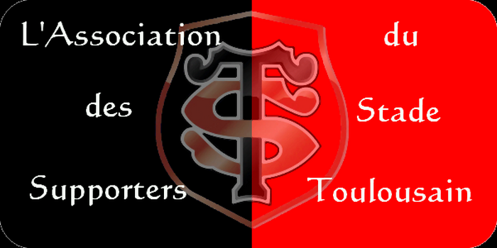 association des supporters du stade toulousain portail. Black Bedroom Furniture Sets. Home Design Ideas