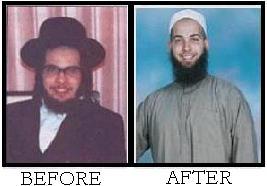 قصة يهودي مغربي حمل الجنسية الإسرائيلية، اعتنق الإسلام ويكره أمريكا 722028info_1430201021008PM1