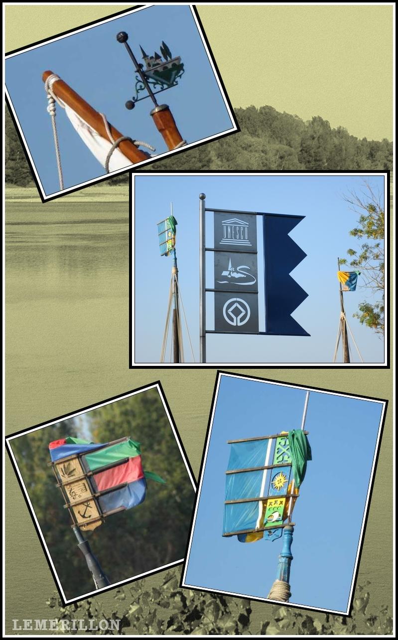 La batellerie de Loire 733732affiche_1