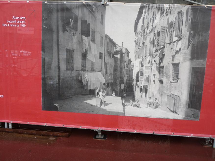 """UN PARFUM D"""" ITALIE :NISSA BELLA FAIT SON CARNAVAL DEVANT DES MERLUS DECON(FETTIS) FITS 1 A 0 750232P1060002"""