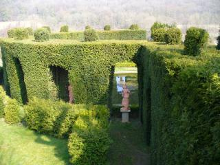 Visite au château d'Ambleville 767827amble15